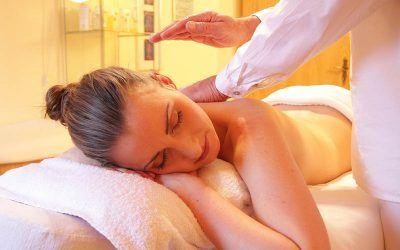 Massagens e seus benefícios