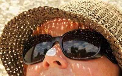 Filtro solar para sua pele – beleza e proteção