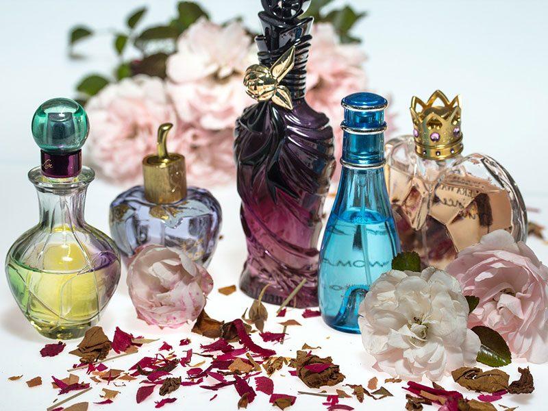 Como escolher o melhor perfume?