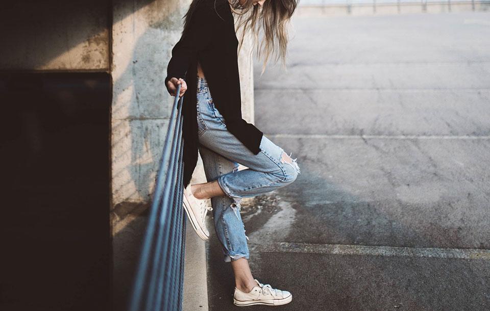 Tipos de calças jeans – dicas que caem bem!