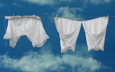 Como lavar roupas delicadas – no pain!