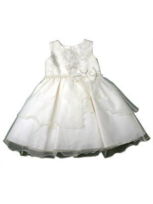 Vestido de festa infantil Nina Menina