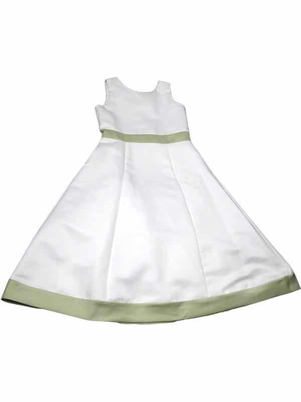 Vestido de festa infantil importado Tip Top