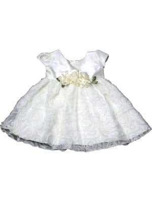 Vestido infantil importado Sweet Heart Rose